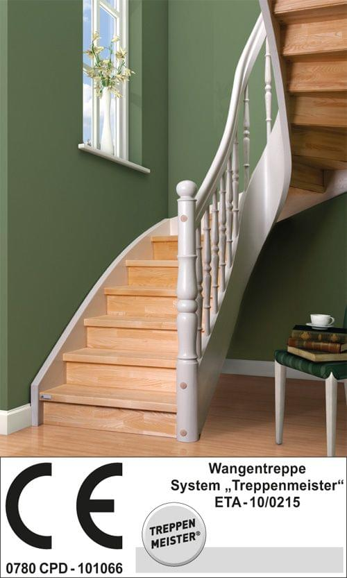 europ ische zulassung und technische bewertungen f r alle treppenmeister treppen treppenmeister. Black Bedroom Furniture Sets. Home Design Ideas