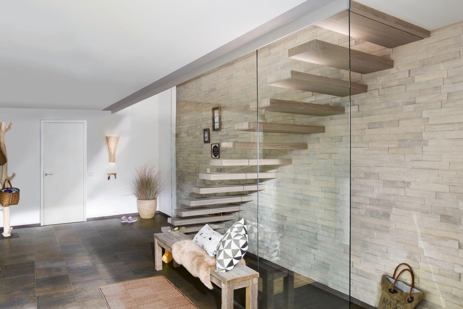 L\'escalier moderne, simplicité et élégance | TREPPENMEISTER